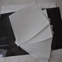polyester nonwoven felt for sbs
