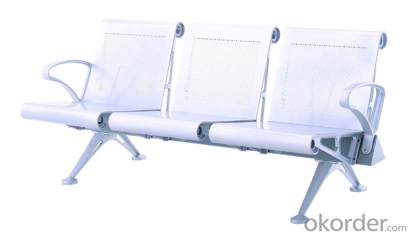WNWCS-9902AL Three Seats Airport Wating Chair