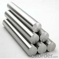 Stainless Bearing Steel Grade GCr15