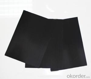 BLACK FIBERGLASS CLOTH-140GSM WITH REINFORCEMENT