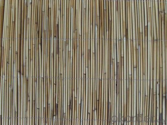 Reed Natural Garden Fence for Decoration