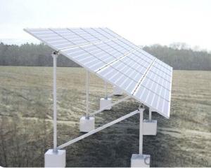 UB-Ground Mounting System