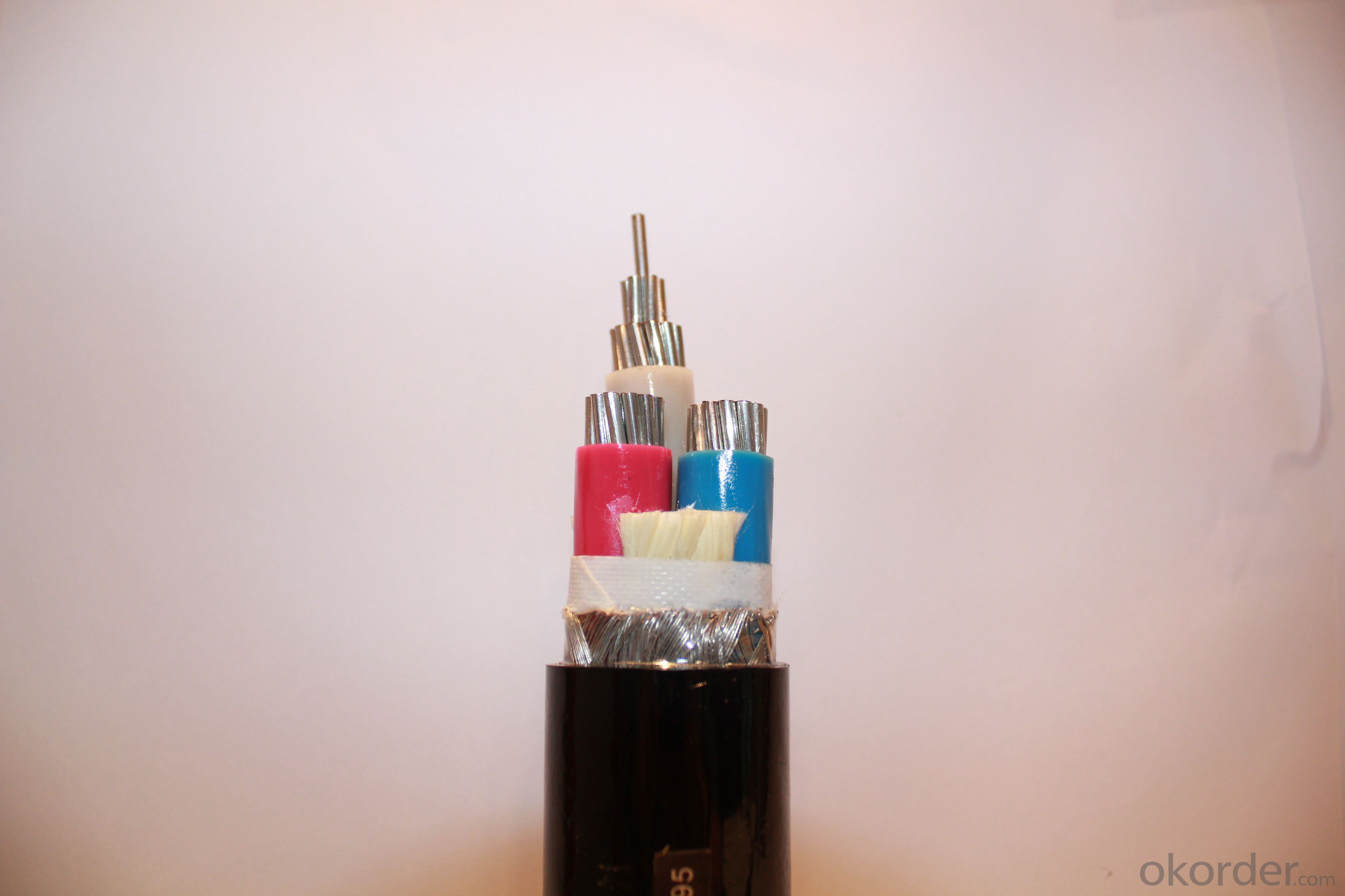 Shipboard power cable-CJ86 SC