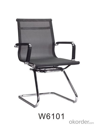 WNOCS-High Back Mesh Meeting Chair