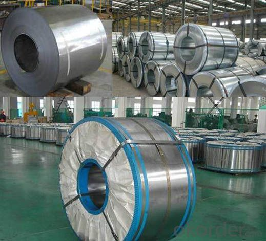 cold rolled steel coils Full Hard
