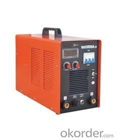 TIG-200 250 300 Welding Machine
