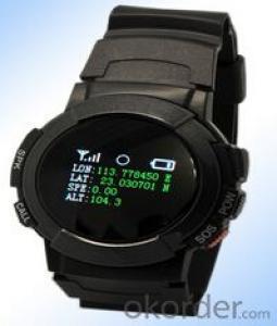 Fitness GPS Watch 19M