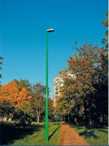 Reinforce Fiberglass LIGHT POLE
