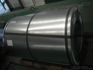 Cold Rolled Steel Coil Sheet Good Price