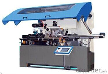 Automatic Metal Tin Can Body Seam Welder Welding Machine