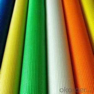 High Silica Glass Fiber Cloth 2014