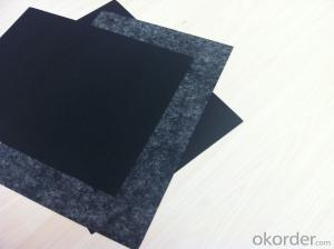 BLACK FIBERGLASS TISSUE for GLASSWOOL-65EP