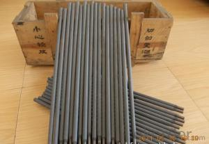 AWS E7018 Welding Electrodes Factory ISO9001High Quality