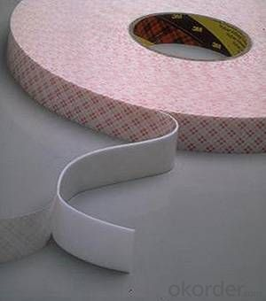Tape Adhensive base PET Film