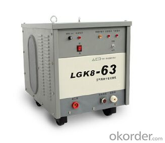 LGK8-40 63 100 160 Air Plasma Cutting Machine