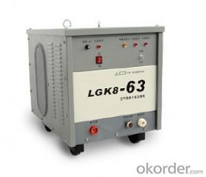 LGK8-40 63 100 160 Air Plasma Cutting Machine