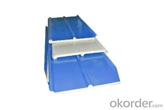 EPS SandWich Roof Panel for Hot Sell and Good Use