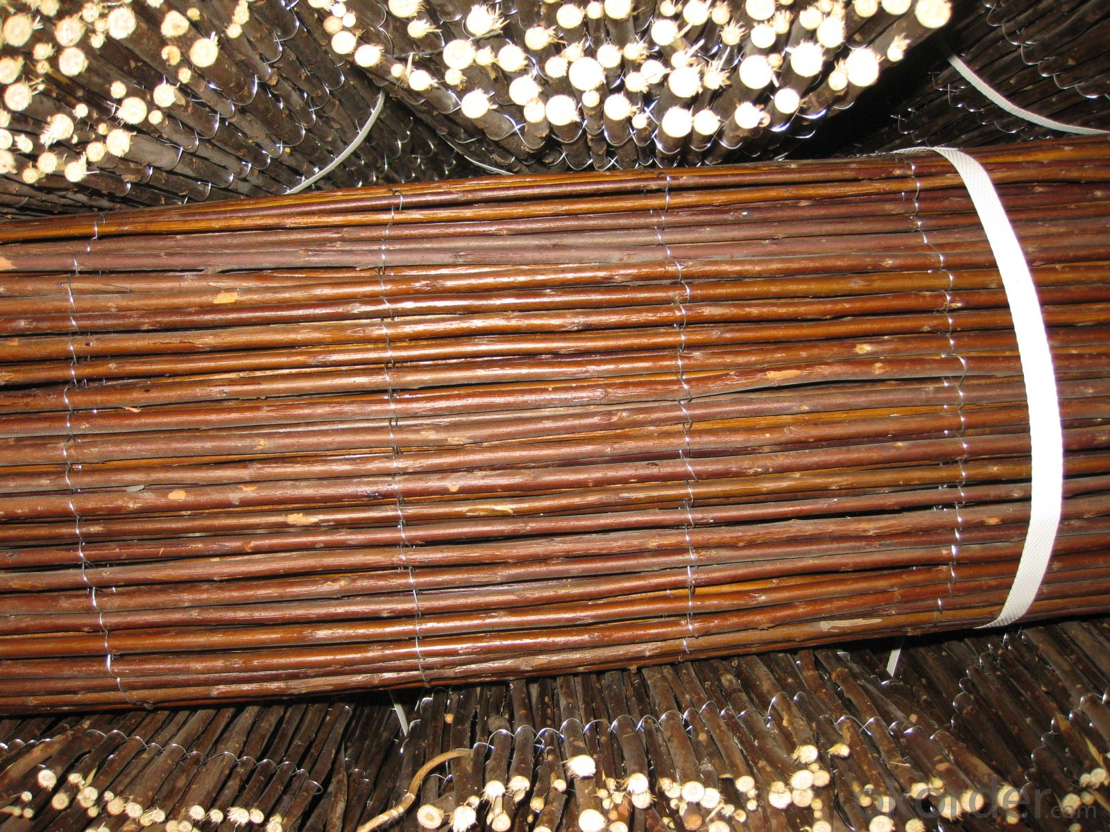 GARDEN FENCING WILLOW PRODUCT