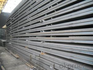 Hot Rolled GB Standard Channel Steel