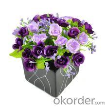 Simulation flowers