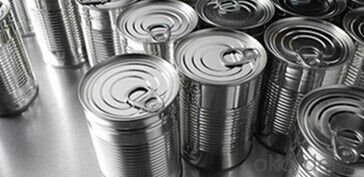 Major Making Equipment for Food Seed Soft Drink Tomato Sauce Tin Can