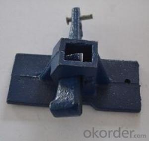 scaffolding accessories wedge clamp