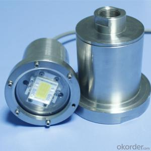 China high-quality 30 watt underwater LED light