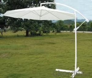 Inspection umbrella