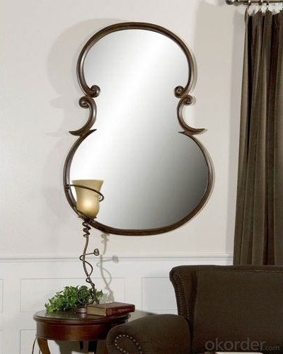 New Design Wall Decorative Mirror