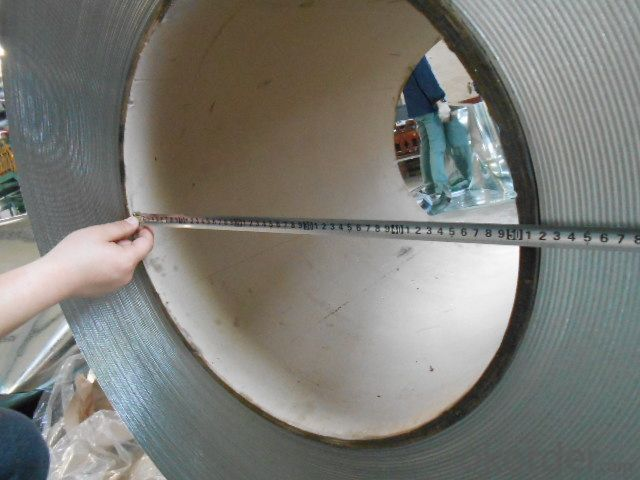 BEST GALVANIZED  STEEL  COIL