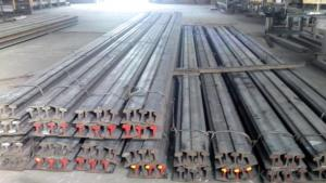 Railroad Steel Rail in High Quality