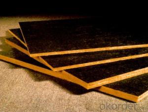 BLACK FIBERGLASS TISSUE for Glasswool Board-60EP