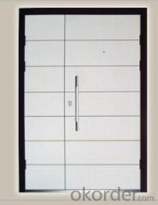 CY- door