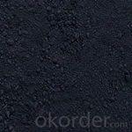 iron oxide black pigment Ferric Oxide