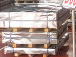Tinplate for American Market with Stone Surface