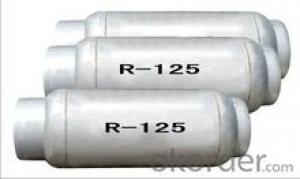 Fire Extinguishing Agent R125a