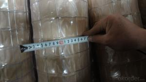 stainless steel wire mesh round filter disc