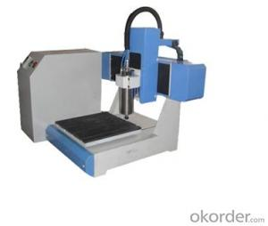 Small CNC Router S3030