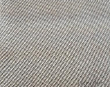 Fiber High Silica Cloth