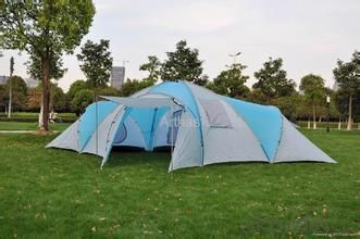 OutsideTents