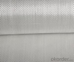 Fiber Silica Cloth  260 grams perm2