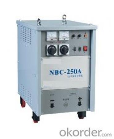 NBC-250A 315A 500A Tap Welding Machine MAG Welding Machine