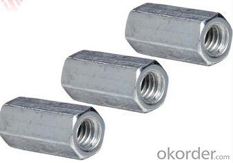scaffold formwork accessories hex nut