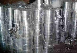 Aluminium Foil Stocks For Household Application