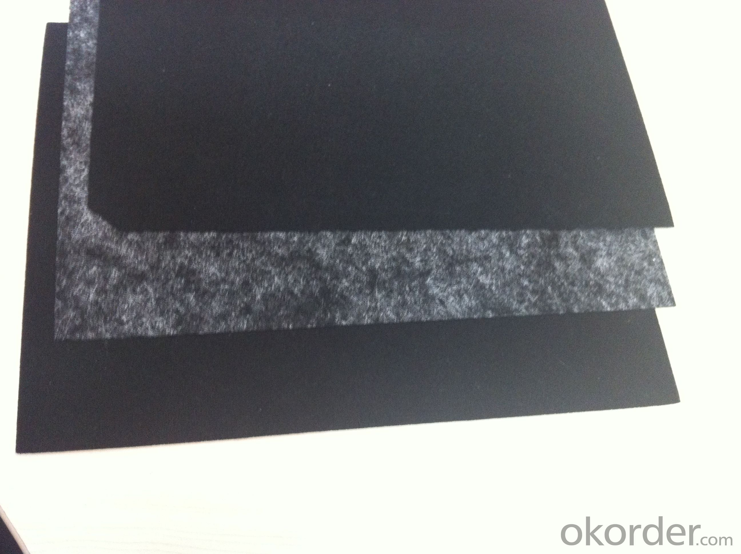 60GSM BLACK FIBERGLASS TISSUE FOR ACOUSTIC-60C