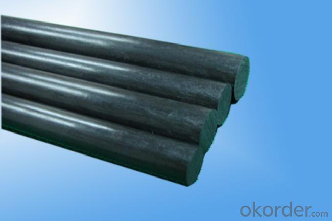 Excellent Fiberglass Rods