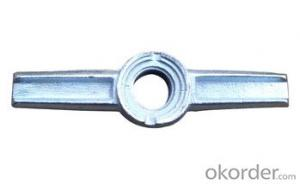 Scaffolding Accessories Screw Jack Nut