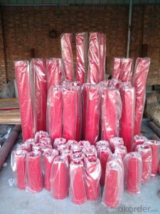 Elbow Reducer DN150-125 R250-90 Flange148MM-127MM