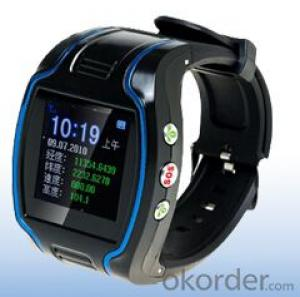 Fitness GPS Watch 19N