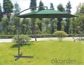 Inspection umbrella